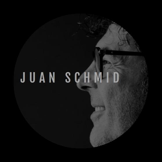 Logo Juan Schmid