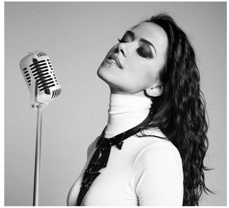 Oxana Voytenko Quartet